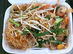 Pad Thai, to go