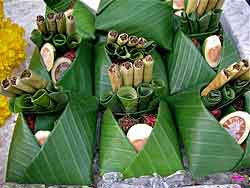 Betel Nut Sets