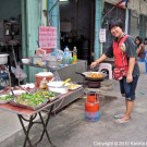 Cooking on the Street thumbnail