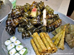 Thai Snacks