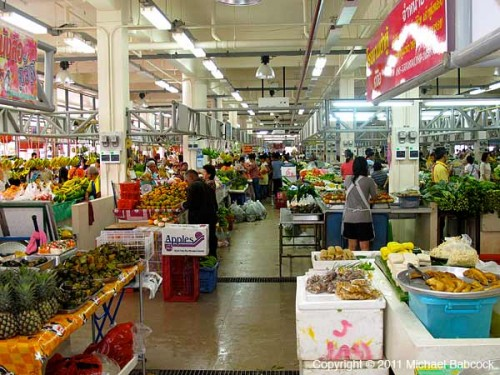 Another Market Aisle