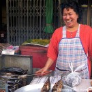 Grilled Fish Vendor thumbnail