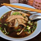 Stewed Duck Soup Noodles thumbnail
