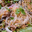 Thai-Style Bean Thread Salad thumbnail