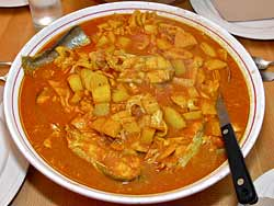 Sour Curry,