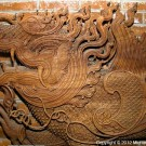 Bas Relief Dragon thumbnail
