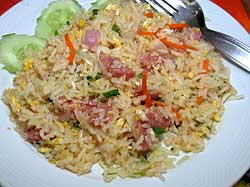 Naem Fried Rice