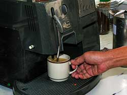 Espresso Machine