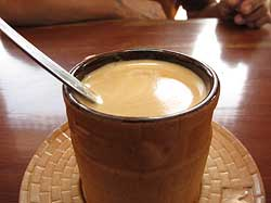 Sukhothai Coffee