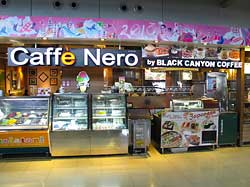 Caffe Nero