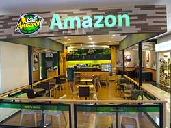 Amazon Coffee