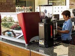 Mae Hong Son Barista
