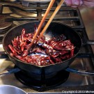 Roasting Chillies thumbnail