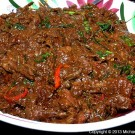 Panaeng Beef Curry thumbnail