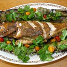 Grilled Sea Bass thumbnail