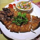 Fried Snakehead Fish thumbnail