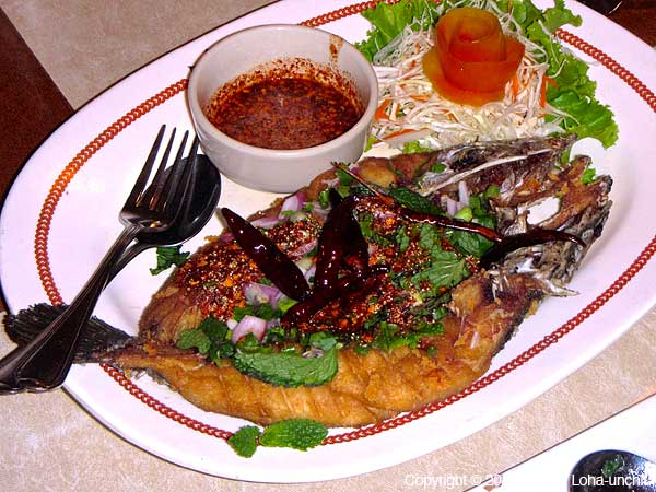 Fried Fish 4