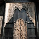 Carved Door thumbnail