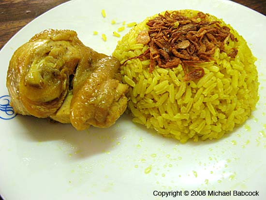Muslim Cuisine - Islamic Cuisine and Recipes- Mughlai Recipes or